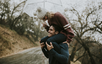 Hóa ra những điều mà đàn ông mong muốn trong tình yêu lại đơn giản như thế này thôi