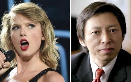 Taylor Swift bí mật hẹn hò đại gia Trung Quốc 52 tuổi?