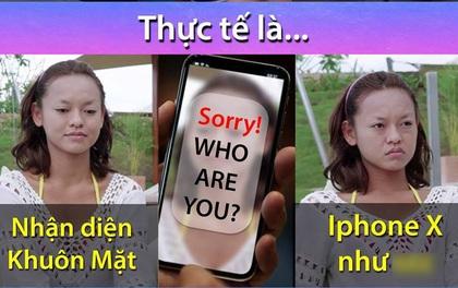 Mai Ngô: Một trong những người không nên mua iPhone X