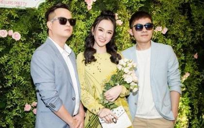 """Đây là lý do Angela Phương Trinh bất ngờ rút lui khỏi """"She Was Pretty"""" phiên bản Việt"""