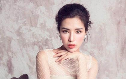 Không phải Hoa hậu Thùy Dung, cô gái này mới là đại diện Việt Nam tham gia Hoa hậu Siêu quốc gia 2017!