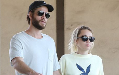 Bị Liam lợi dụng, Miley Cyrus luôn phải bỏ tiền bao mọi chi phí cho người yêu?
