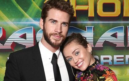 Miley Cyrus và Liam Hemsworth đã làm đám cưới bí mật từ 6 tháng trước?