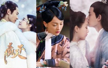 """Còn chưa lên sóng, 7 drama Hoa Ngữ này đã """"ngốn"""" của nhà đài nội địa cả tỷ đồng!"""