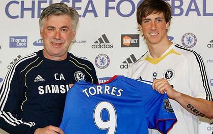 10 cầu thủ Tây Ban Nha đắt giá nhất lịch sử chuyển nhượng