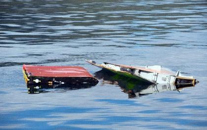 Manh mối mới về địa điểm rơi của chiếc máy bay MH370, mất tích cách đây hơn 3 năm