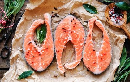 Chọn đúng thực phẩm có chất béo tốt để không tăng cân mà lại tốt cho sức khỏe
