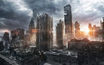 Hậu Tận thế, con người sẽ phải làm gì để xây dựng lại thế giới?