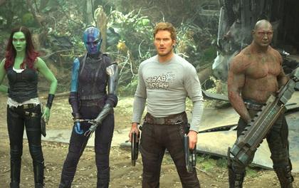 """Góc """"phá phim"""": Guardians of the Galaxy Vol. 2 và lý do vì sao đi xem phim thì nên cất não ở nhà"""