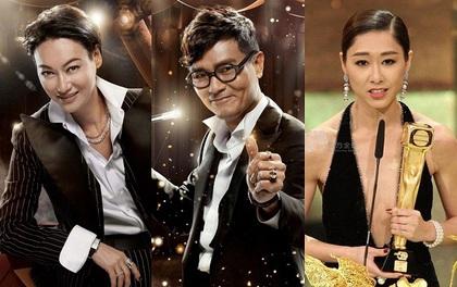 5 diễn viên TVB vượt khó, đi lên từ vai phụ!