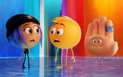 The Emoji Movie - Một bộ phim thú vị bị đánh giá quá thấp