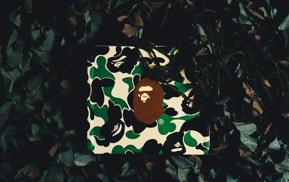 """""""Khỉ đột"""" BAPE ra mắt bánh trung thu nhân dịp rằm tháng 8"""