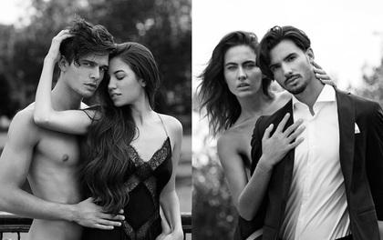 Next Top Áo: Thi chụp ảnh nude mà sao có thí sinh vẫn được... mặc đồ?