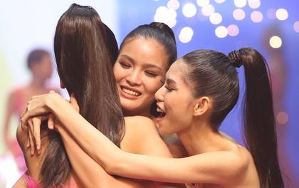Cả mùa hấp dẫn kết thúc bởi đêm Chung kết đầy sạn, Vietnam's Next Top Model đang đùa khán giả à?