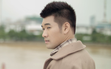 Tạ Quang Thắng thừa nhận chưa có bạn gái nhưng viết về tình yêu vẫn lãng mạn