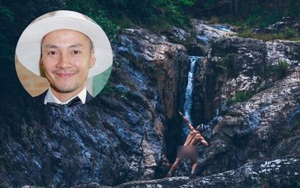 """Đinh Tiến Đạt nói về loạt ảnh nude: """"Thích thì đăng thôi, chứ mình tôi làm sao bảo vệ môi trường nổi"""""""