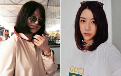 Song Hye Kyo & Quỳnh Anh Shyn chứng minh: Hè về là tóc cứ thế mà ngắn lại thôi!