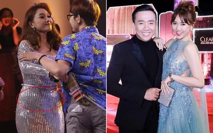 Trước và sau khi nỗ lực giảm cân, phong cách thời trang của Hari Won đúng là thay đổi chóng mặt!