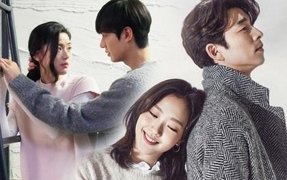 Màn ảnh Hàn trở lại xu hướng chuyện tình vượt thời gian?