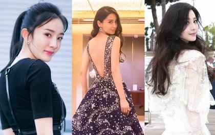 """Dương Mịch, Phạm Băng Băng, Angela Baby: Ai là nữ thần sở hữu """"nụ cười khuynh thành"""" nhất?"""