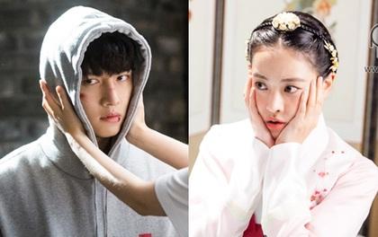 Định nghĩa lãng mạn mới trên phim Hàn: Nhây, lầy và xung đột chan chát