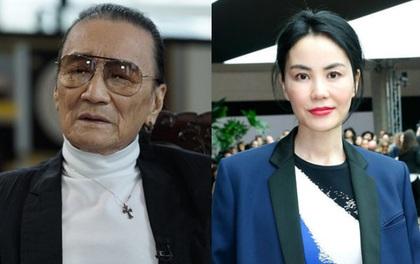 Công khai tỏ ý yêu mến Trương Bá Chi, bố Tạ Đình Phong ghét Vương Phi ra mặt?