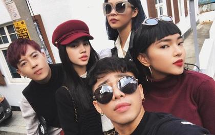 """Phạm Hương sẽ cùng Jolie Nguyễn, Châu Bùi, Phí Phương Anh... """"công phá"""" Seoul Fashion Week"""