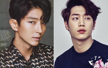 """""""Tứ hoàng tử"""" Lee Jun Ki lại sắp """"cầm đầu"""" loạt trai đẹp đổ bộ màn ảnh nhỏ"""