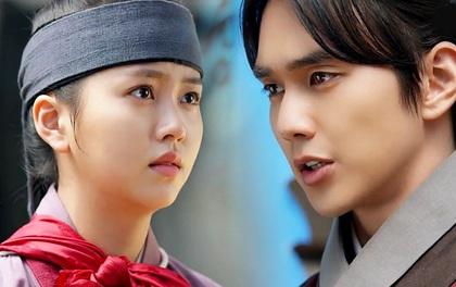 """""""Quân Chủ"""": Yoo Seung Ho vờ quên Kim So Hyun, """"tấp"""" vào nữ phụ"""