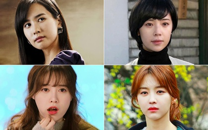 20 phi vụ diễn viên Hàn đột ngột bỏ vai khiến đoàn làm phim khốn đốn