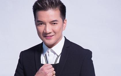 Vượt mặt lớp nghệ sĩ trẻ, Đàm Vĩnh Hưng chính thức đại diện Việt Nam tranh giải MTV EMA 2017