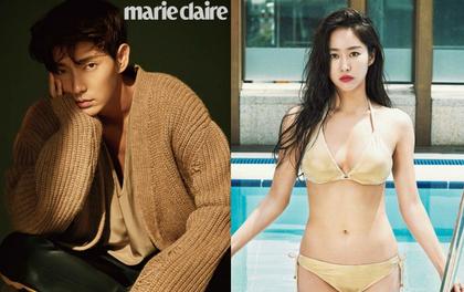 Lee Jun Ki lần đầu nói về tin đồn hẹn hò với mỹ nhân nóng bỏng