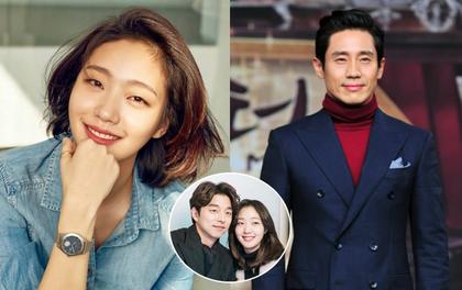 Tin đồn thành sự thật: Kim Go Eun đã chia tay tình già, nhưng có phải vì hẹn hò Gong Yoo?