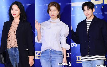 """Hai """"mỹ nhân dao kéo"""" Kim So Eun và Jeon Hye Bin trở lại ngoạn mục bên dàn sao hạng A"""