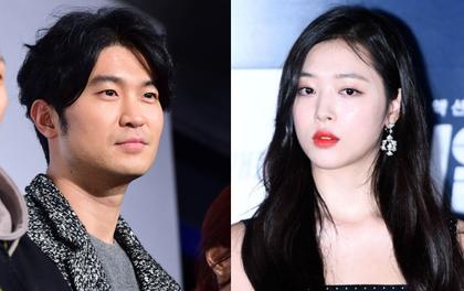 Sulli vừa chia tay bạn trai thương gia, Choiza đã đăng ảnh ám chỉ đã quay trở lại với cô?