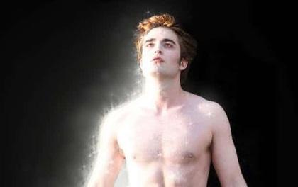 """Robert Pattinson muốn thực hiện tiếp loạt phim """"Chạng Vạng"""""""