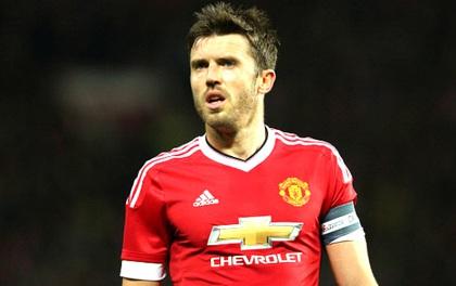 Man Utd bổ nhiệm đội trưởng mới thay Rooney