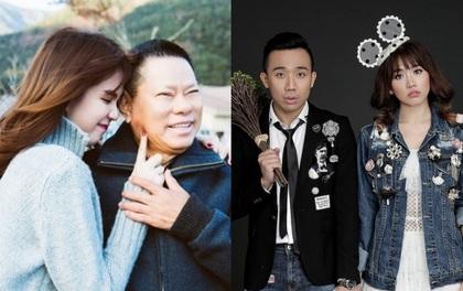 Những scandal tình ái gây chấn động showbiz Việt trong thời gian qua