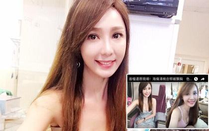 Công bố đoạn ghi âm Helen Thanh Đào bị người đàn ông 50 tuổi quấy rối