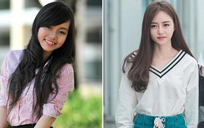 """Cô gái xinh đẹp đóng MV Chi Dân từng vào vai chính trong """"Vợ người ta"""", tiết lộ thay đổi hoàn toàn từ khi thẩm mỹ, tăng cân"""