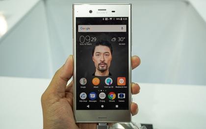 Sony giới thiệu Xperia XZ1 tại Việt Nam: có khả năng chụp ảnh 3D độc đáo, giá 16 triệu đồng