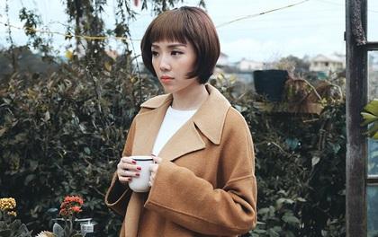 Tóc Tiên thay đổi hát Ballad, nữ tính hơn trong MV mới