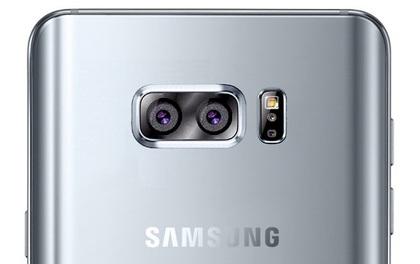 """Bạn sẽ không tin camera của Galaxy S8 lại """"mỏng như tờ giấy"""" thế này"""