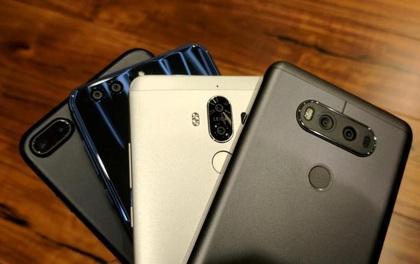 Đây là 5 smartphone tốt nhất hiện nay, ai đang muốn đổi dế yêu cũng nên biết