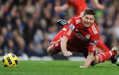 Steven Gerrard và hai kỷ niệm không bao giờ quên với Chelsea