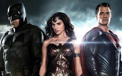 Phim siêu anh hùng, thương hiệu nào còn đủ sức để tiếp tục cuộc chơi trong năm 2017?