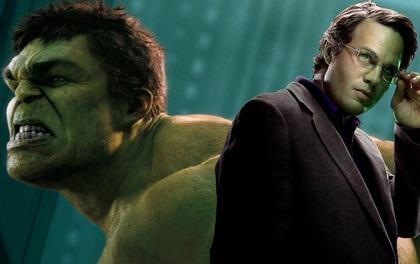Vì sao Marvel không làm một bộ phim riêng nào về Hulk do Mark Ruffalo thủ vai?
