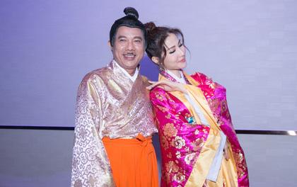 Trấn Thành, Diễm My 9X, Trung Dân... cầm trịch show điện ảnh thực tế đầu tiên tại Việt Nam