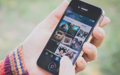 10 sự thật thú vị về Instagram sẽ khiến bạn tròn mắt ngạc nhiên