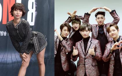 """Đã có kết luận cuối cùng của vụ kiện nữ diễn viên hài """"SNL Hàn Quốc"""" quấy rối tình dục 3 nhóm nhạc"""